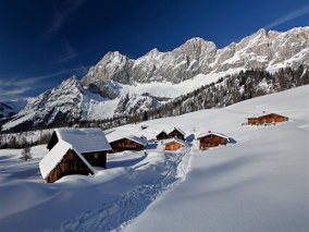 Single Parents on Holiday - Schladming about Image 2