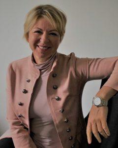 single parents life coach Sandra Martinz-Lywood
