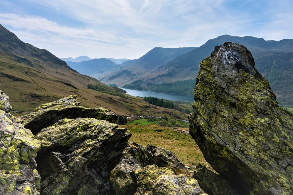 Lake District - UK holiday staycation ideas