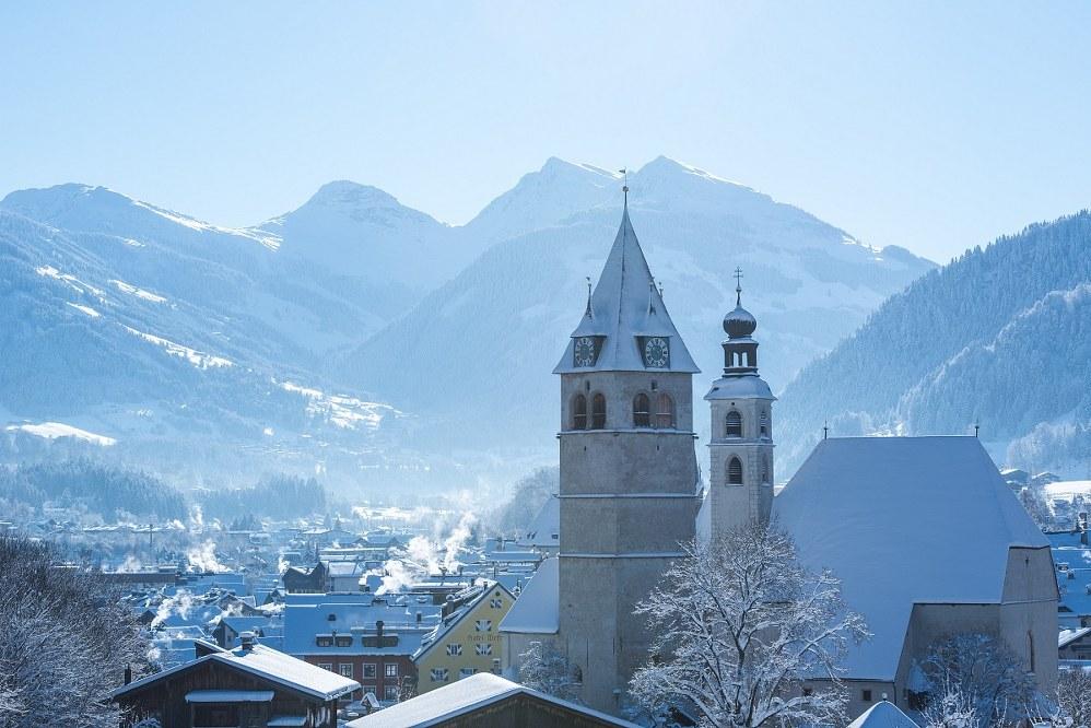 singles ski holiday in Kitzbühel in Tirol