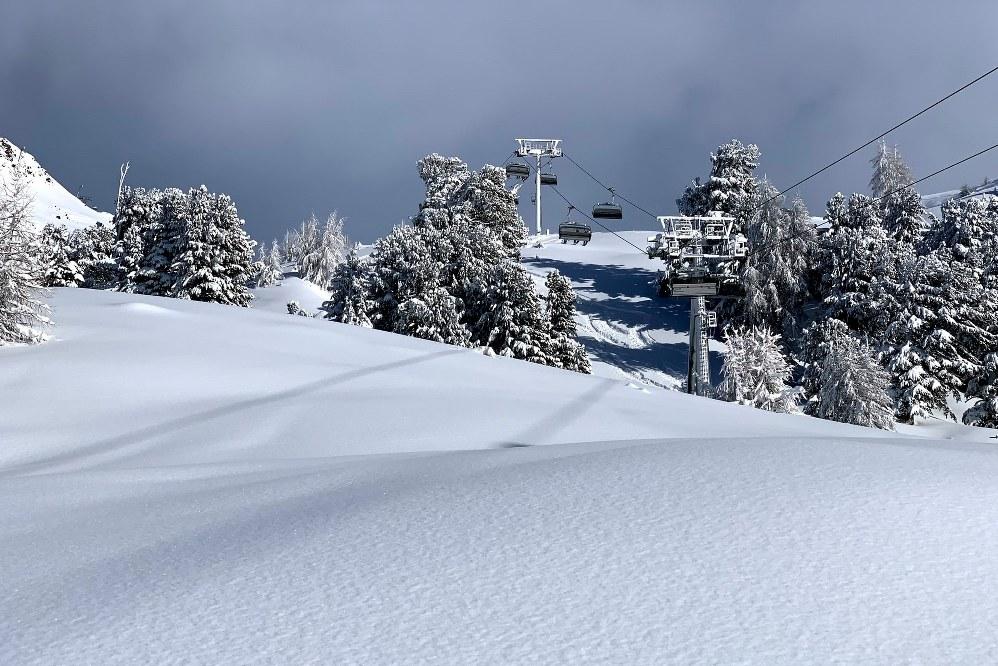 Ischgl - Austria