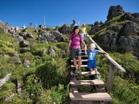 Single Parents on Holiday - Kitzbühel programme Image 3