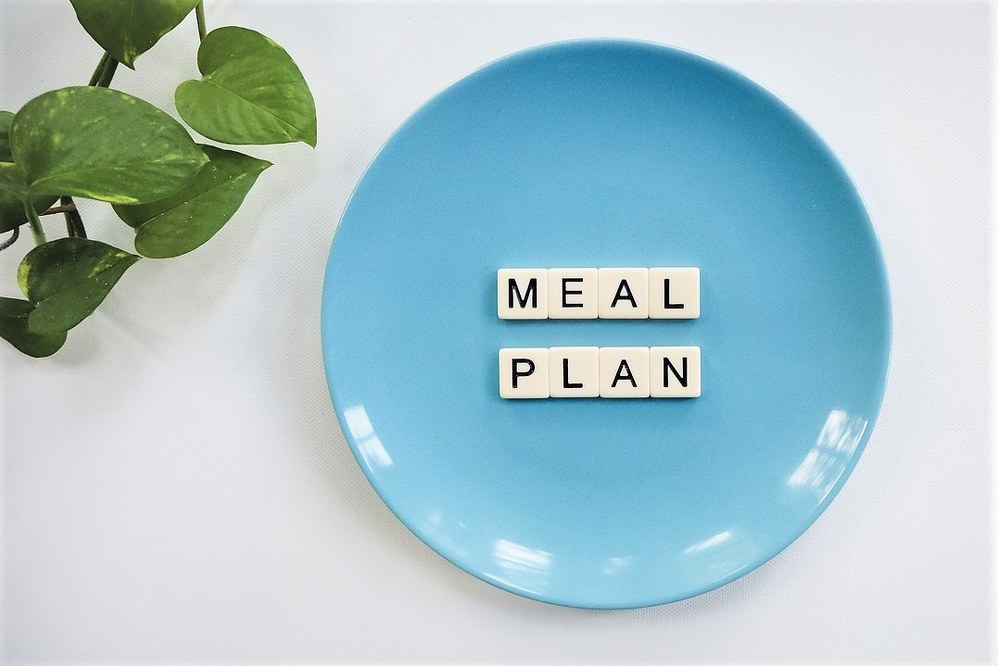 meal plan for single parents on a budget