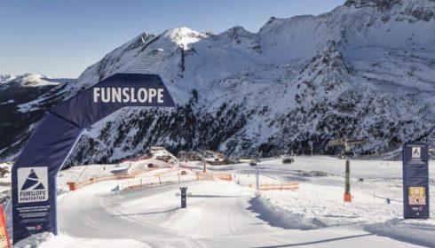 Funslpope at Hintertux Glacier