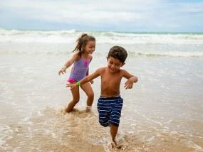Single Parents on Holiday - Fuerteventura Hotel Image 3