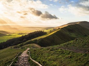 Single Parents on Holiday - Peak District about Image 1