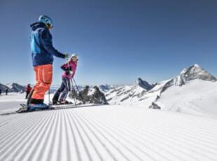 Hintertux-Austria Skiing