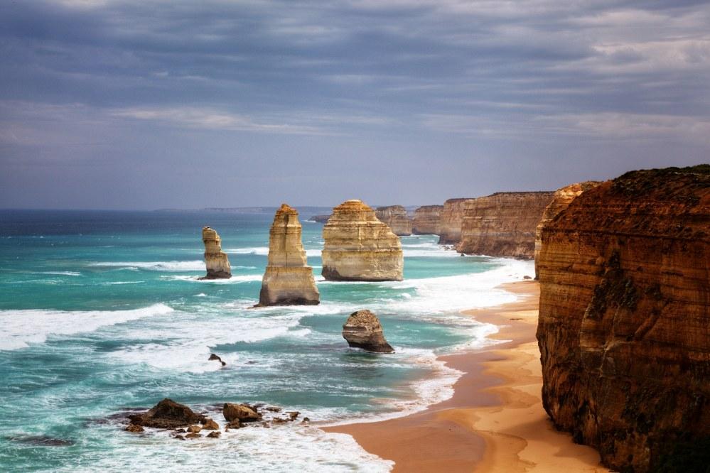 road trip in Australia