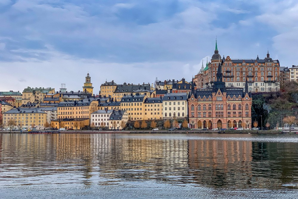 city trip with kids in Europe: Stockholm