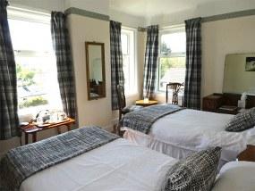 Single Parents on Holiday - Cowal Peninsula, Scotland Hotel Image 2