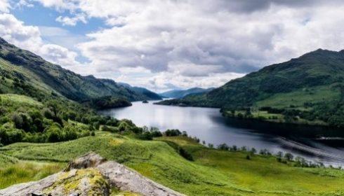 single parent holidays in Scotland (2)